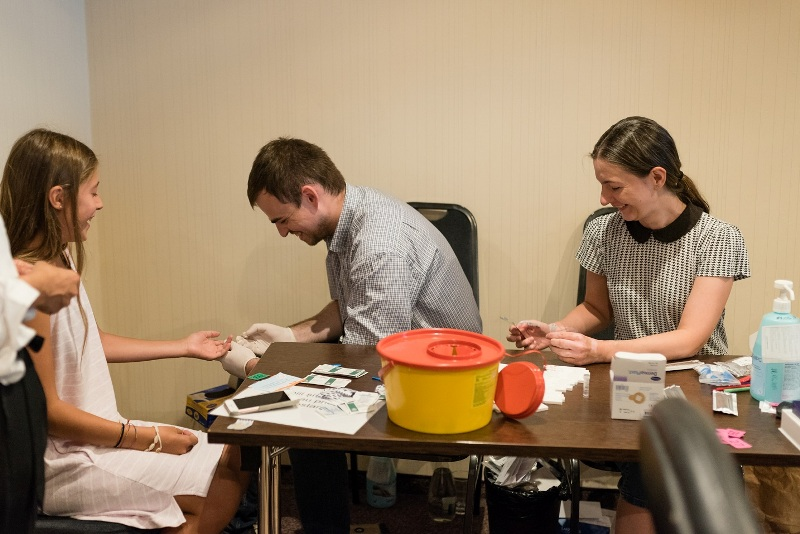 Unul din o sută de români testați suferă de boală celiacă