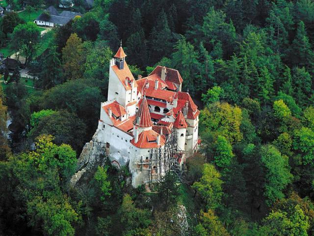 România a căzut două locuri în Raportul Global al Competitivității Turismului - pe locul rușinos 68 în lume