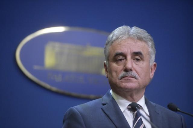 Dovada că PSD este o organizație mafiotă este penibilul în care l-a aruncat pe ministrul de Finanțe Viorel Ștefan