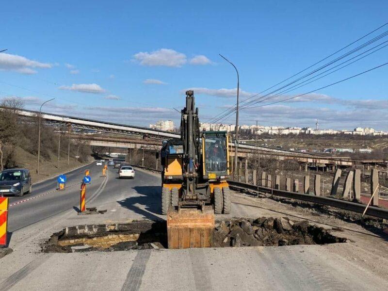 Inițiativă privind decongestionarea traficului auto de pe traseul Șendreni-Movileni-Centura Galați - BAS.ro