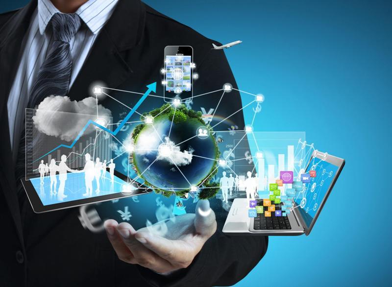 Inovația în contabilitate ține de tehnologie