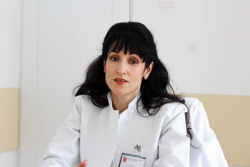 Spitalul de Urgență Galați a devenit crescătorie Covid – capturat de o nevastă de milițian și una de activist PSD