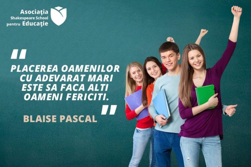 Cum influențează voluntariatul viața copiilor și a tinerilor
