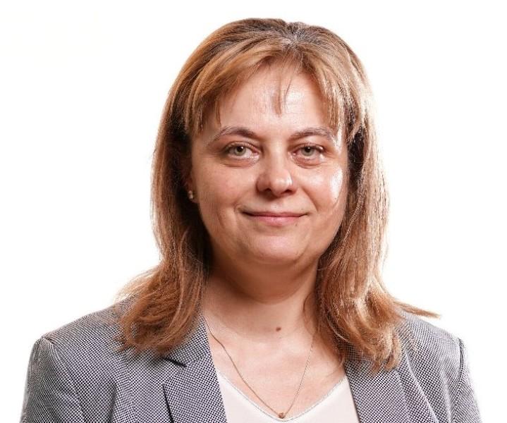 Flavia Susnoschi și-a propus să redea Dunărea gălățenilor