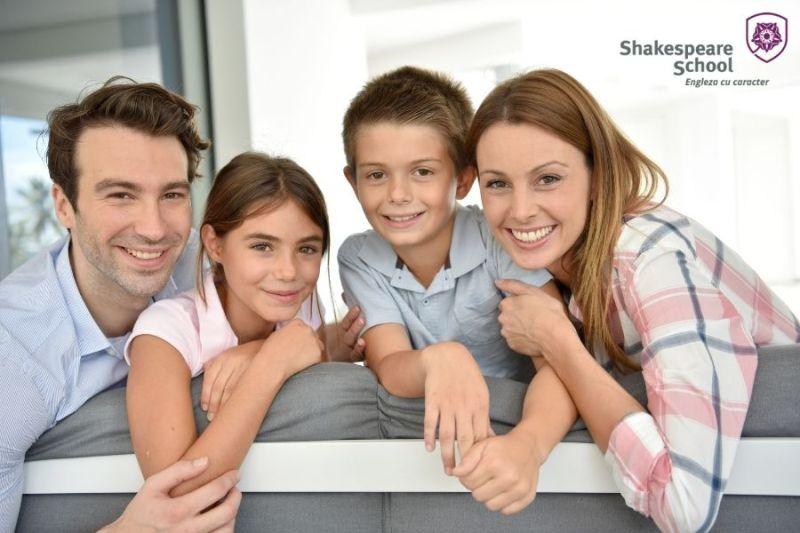 Cum încurajăm copiii să-și urmeze pasiunile