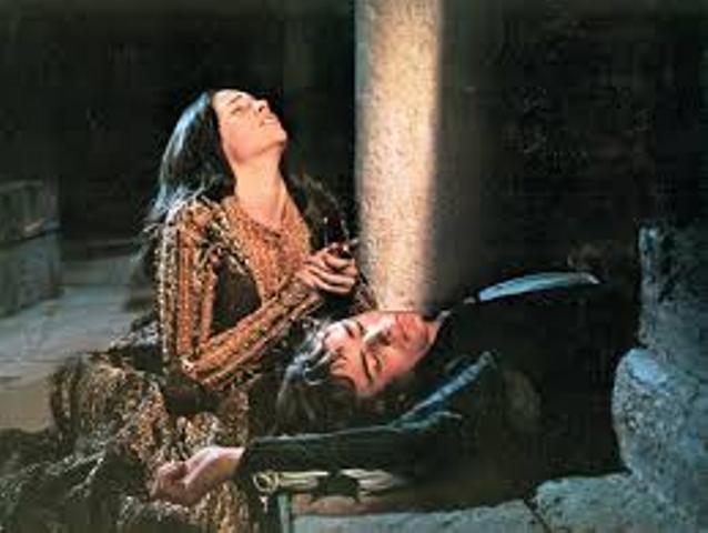 Romeo & Juliet – parodie în trei episoade după W. Shakespeare – premieră la Dramatic