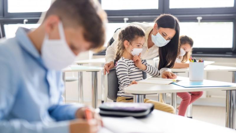 Un altfel de an școlar: care sunt perspectivele pentru anul academic 2020-2021?