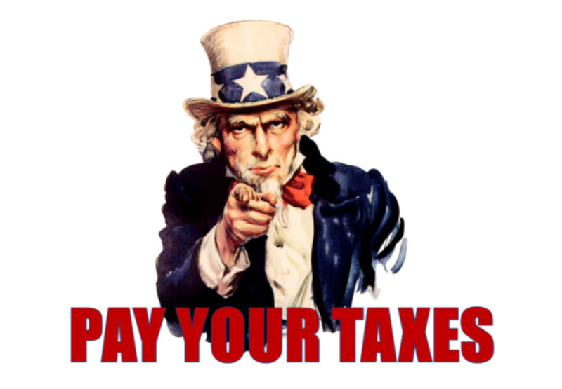 Legea scutirii de impozit pentru jurnaliști este o lege imorală care poate finanța propaganda politică