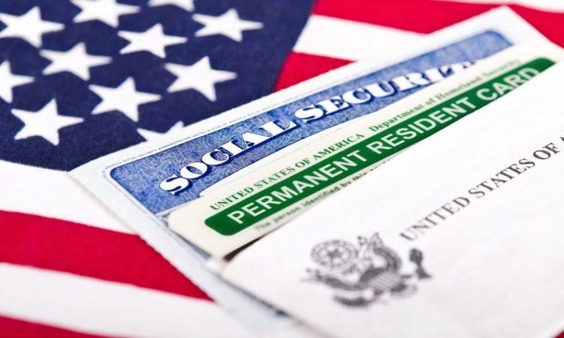 """Programul de acordare a vizei de imigrare pe criterii de diversitate """"Diversity Immigrant Visa DV-2022"""""""