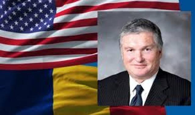 Ambasatorul Zuckerman salută decizia CEDO privind-o pe Laura Codruța Kovesi