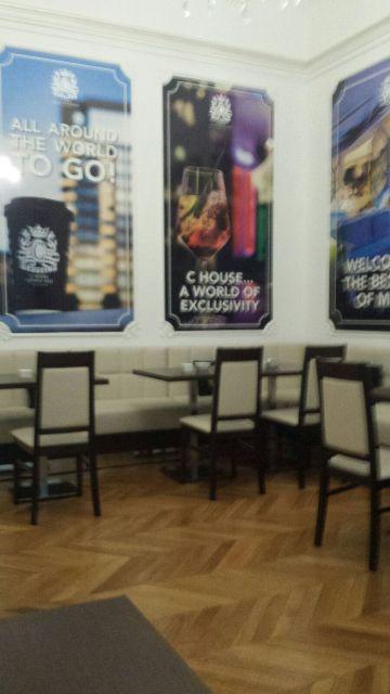 Directorul Ecosal și-a făcut cârciumă de lux în București cu angajați ai firmei CL Galați