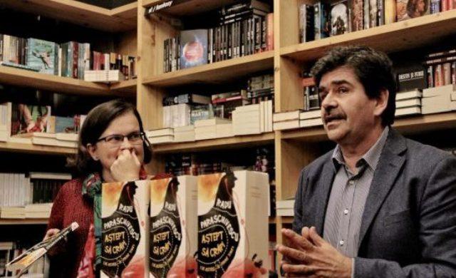Descoperă autorii pe care îi puteți întâlni la Humanitas Galați săptămâna viitoare