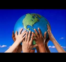 Participă și tu pentru a salva Pământul