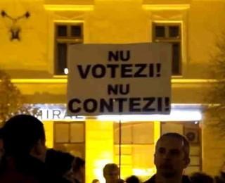 Alegătorii trebuie să își cunoască drepturile și să raporteze abuzurile