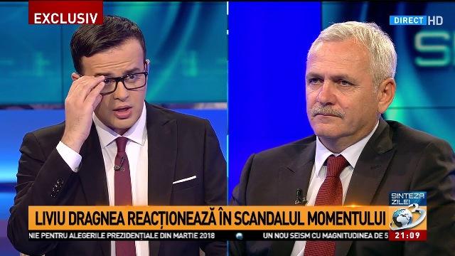 Liviu Dragnea le prezintă românilor date economice false – conform  Factual, primul site de fact-checking