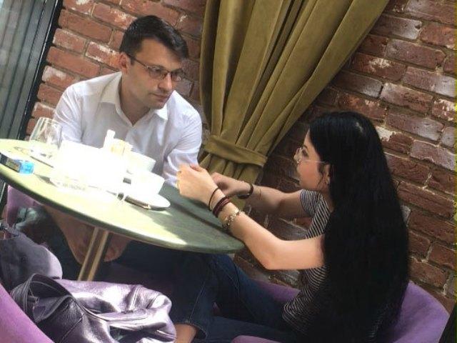 Deputatul USR Bogdan Rodeanu se dezice cu mânie pesedistă de proiectul zonei metropolitane Galați-Brăila