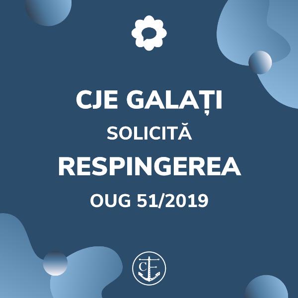 Consiliul Județean al Elevilor Galați solicită respingerea OUG care limitează transportul școlar